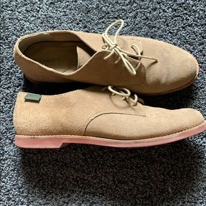 Bass & Co. Loafer Shoes 9.5 Leather